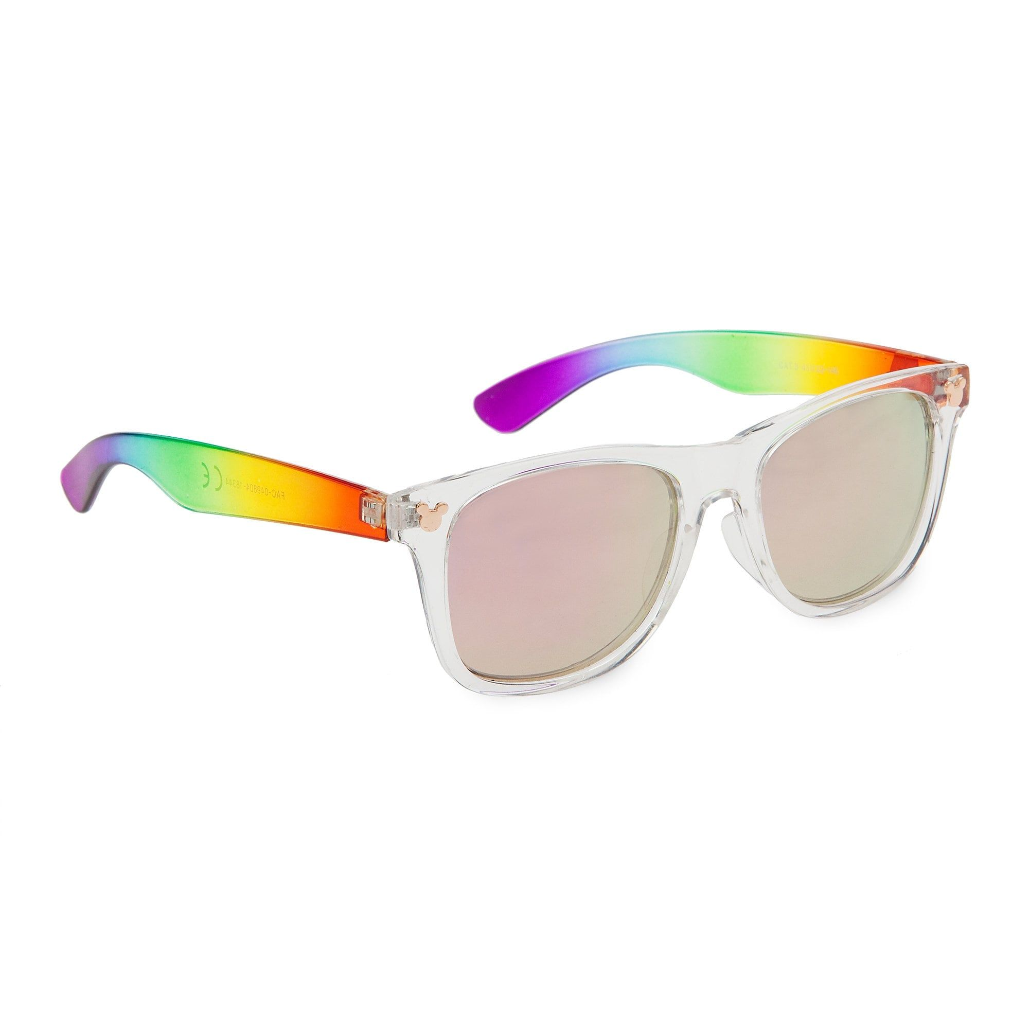 Rainbow Disney Collection Mickey Mouse Sunglasses For
