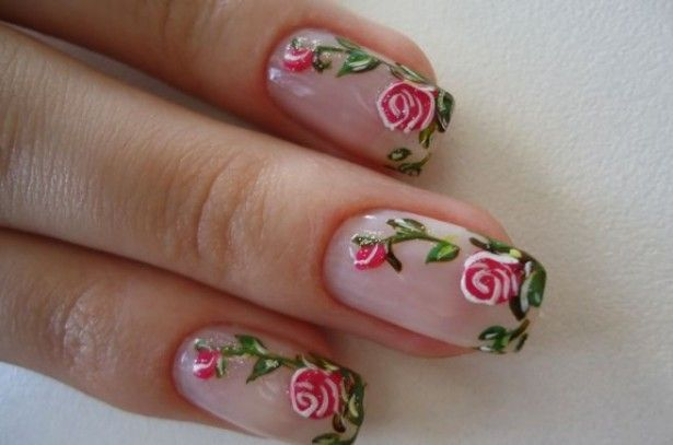 Flores uas Pinterest
