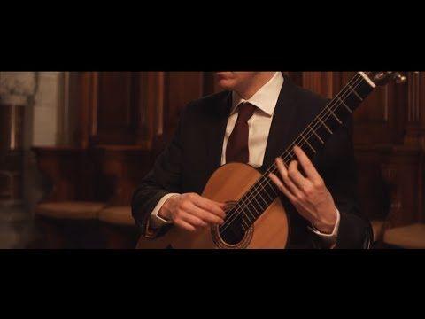 Philip Glass - Mishima MVT IV - Dublin Guitar Quartet - Performance Film 2011 - YouTube