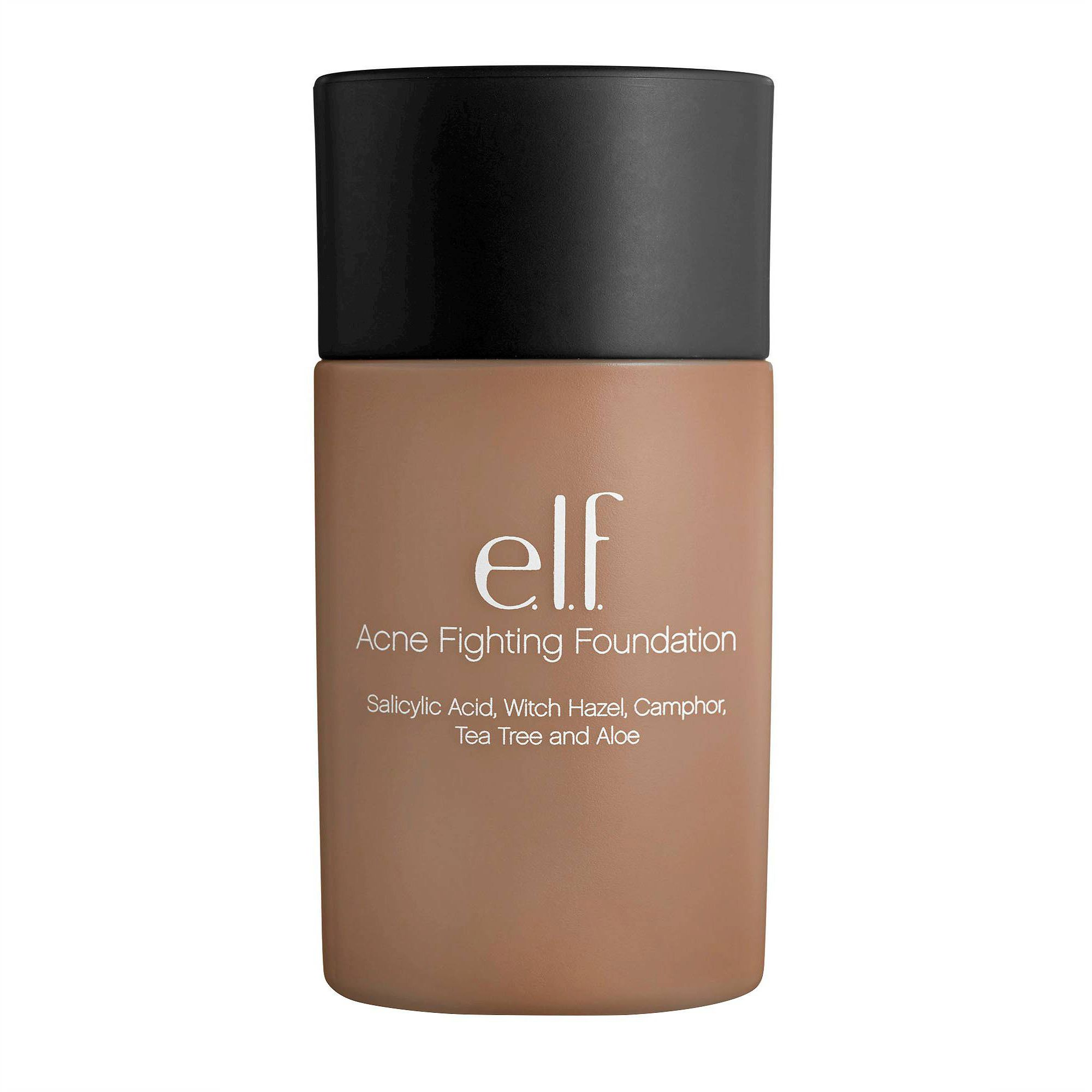 The Best Foundations for AcneProne Skin Acne makeup, No