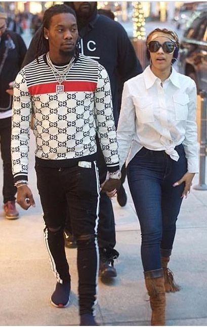 cardi b and offset migos cardib offset pinterest deea a cardi b a pinterest goal couples and celebrity