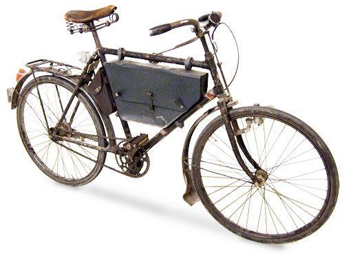 Perth Vintage Cycles Bicycles During War Time Bicycle Bike Vintage Cycles