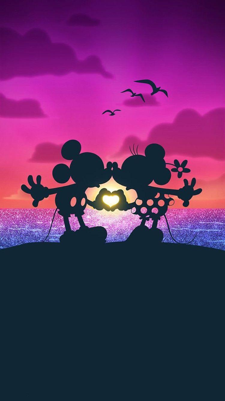 ミッキーマウス Mickey Mouse 16 無料高画質iphone壁紙 Disney