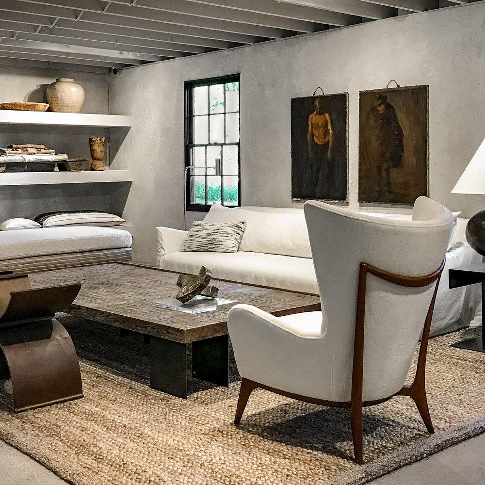 Living Room Michael Del Piero Good Design With Lukas Machnik