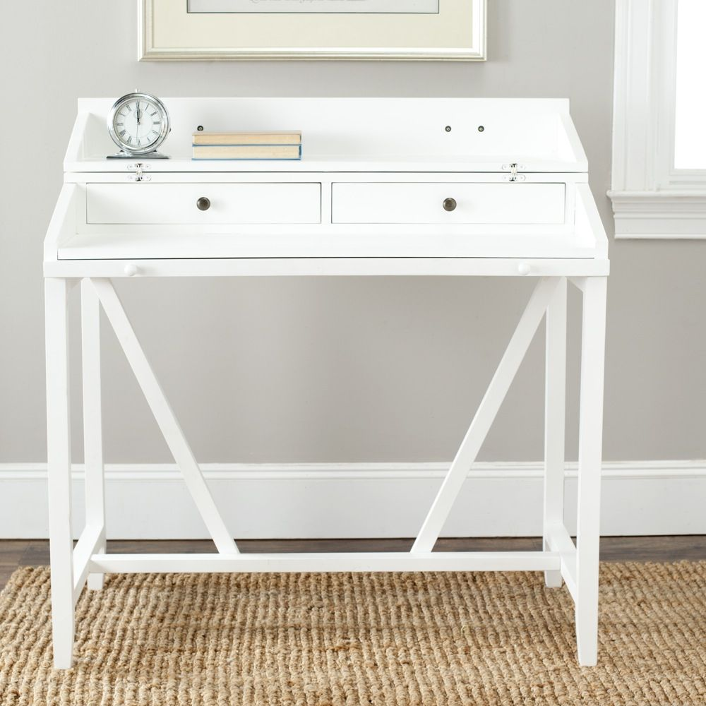 upgrade your home or business office with this white