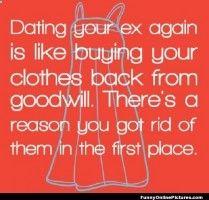 best friends dating ex-boyfriends