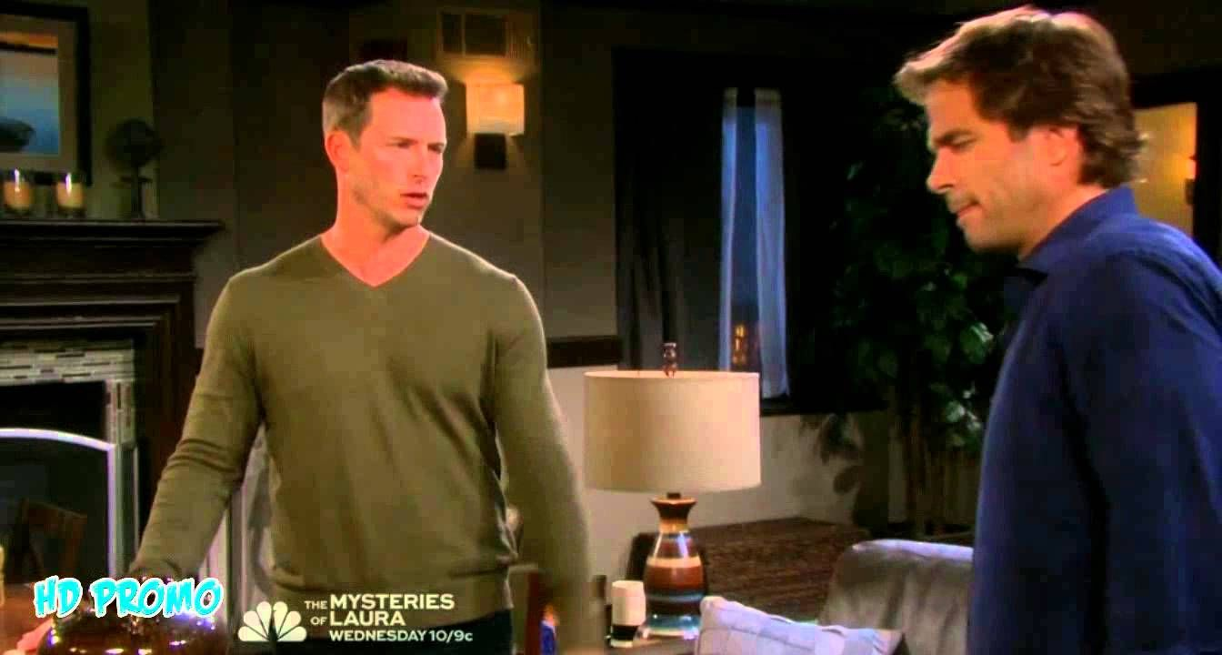 Days Of Our Lives 9 12 14 Full Episode Hd Part 3 With Images Days Of Our Lives Life Our Life