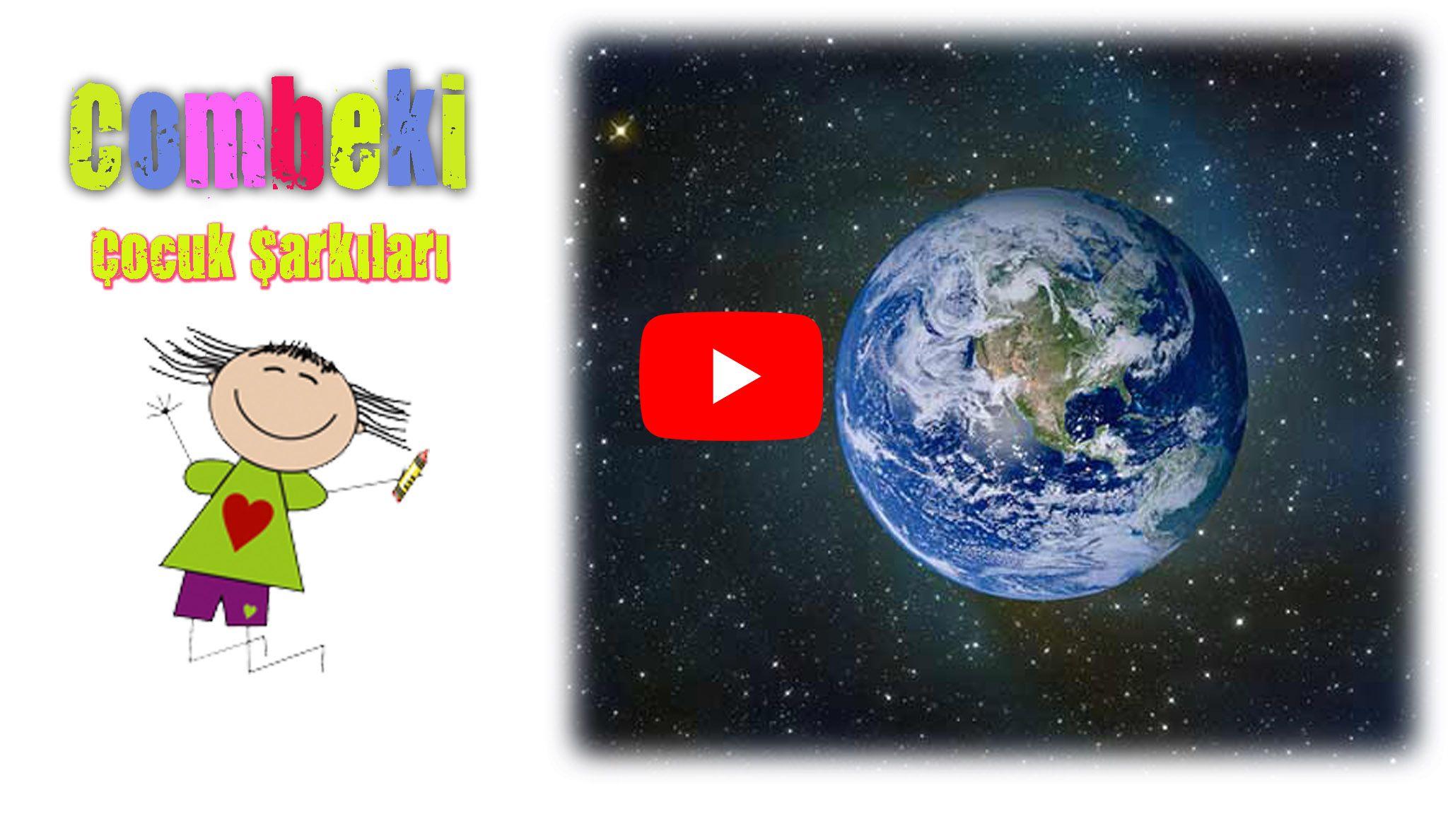 Mavi Gezegen Cocuk Sarkisi Sarki Sozleri Dinle Indir Cocuksarkilari Childrenssongs Kinderlieder Chansonsenfantine Sarkilar Sarki Sozleri Tintin