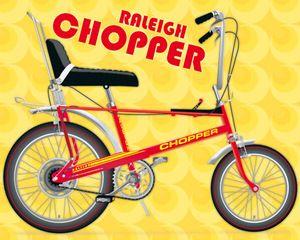 Craigslist raleigh chopper seattle for