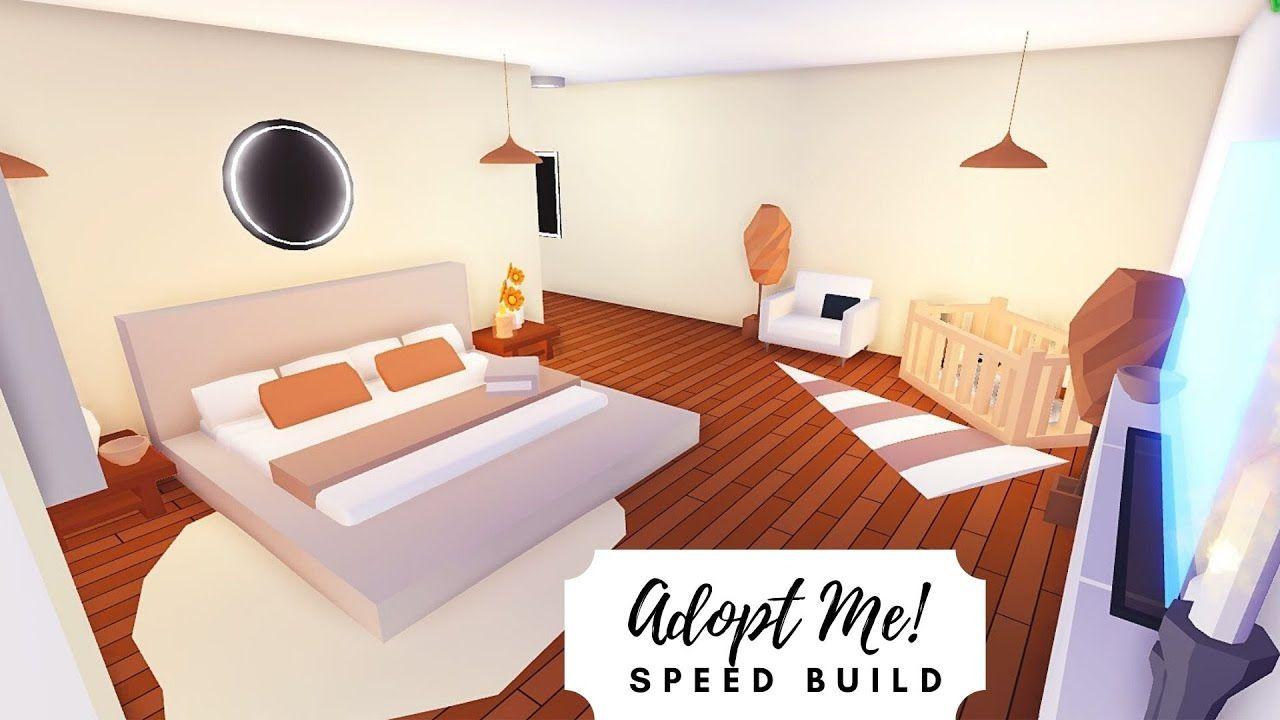 Best bedroom ideas for roblox adopt me | gamepur. 14 Adopt Me Rooms Ideas Cute Room Ideas Roblox Simple Bedroom Design