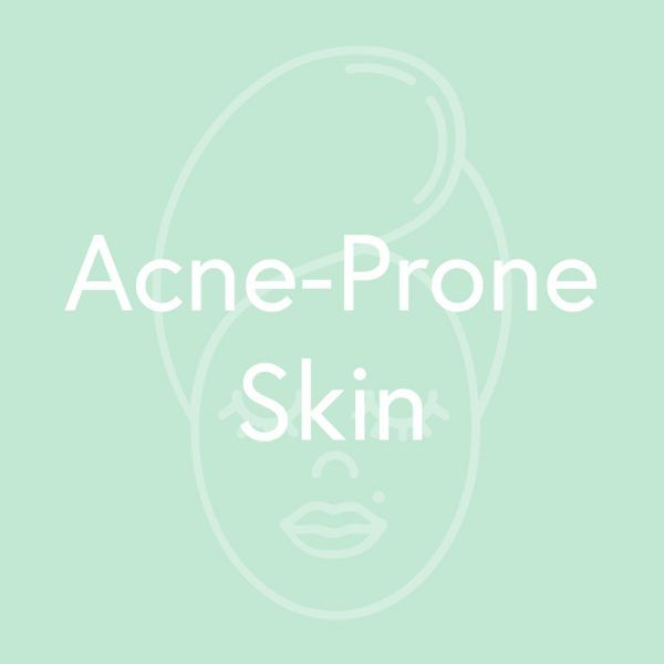 - Medicated formulas can help banish breakouts and don't irritate existing blemishes.