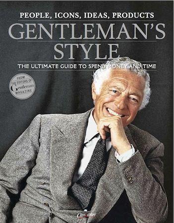 Giovanni Agnelli, con doppiopetto e camicia button-down e ...