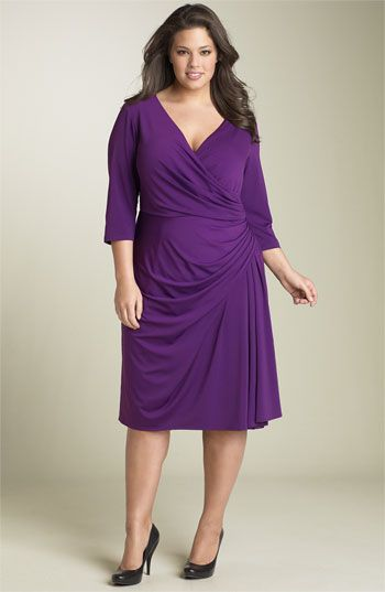 Dresses for Women Over 50 with a Stomach  17e25e723