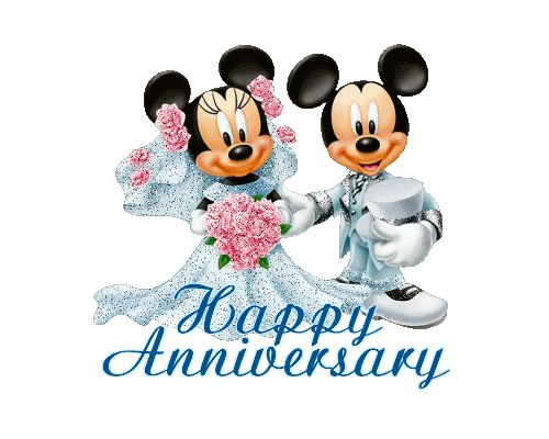 Happy 21st Wedding Anniversary, Michael !!! Love you <3 <3 <3 ...