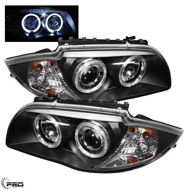 Sonar Headlight Available For Bmw E87 1 Serie In 2020 Graphic