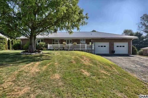 220 Gravel Hill Road Palmyra Pa 17078 Is For Sale Hotpads Real