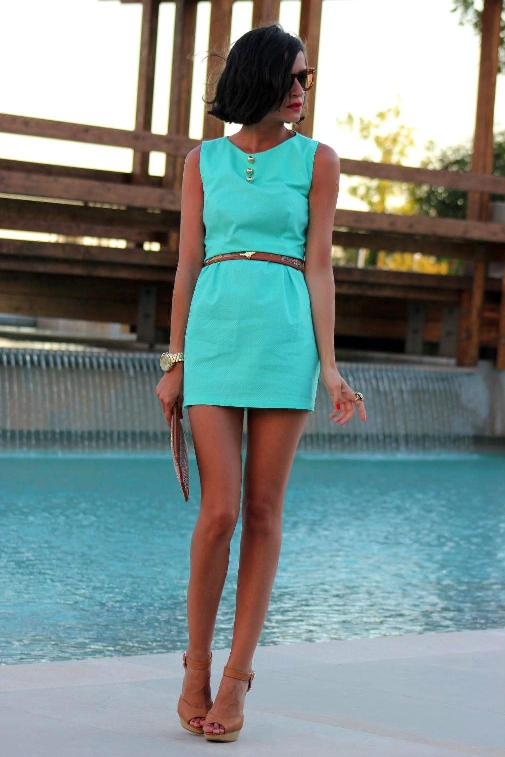 From Asmmgz Com Fashion Style Cute Dresses