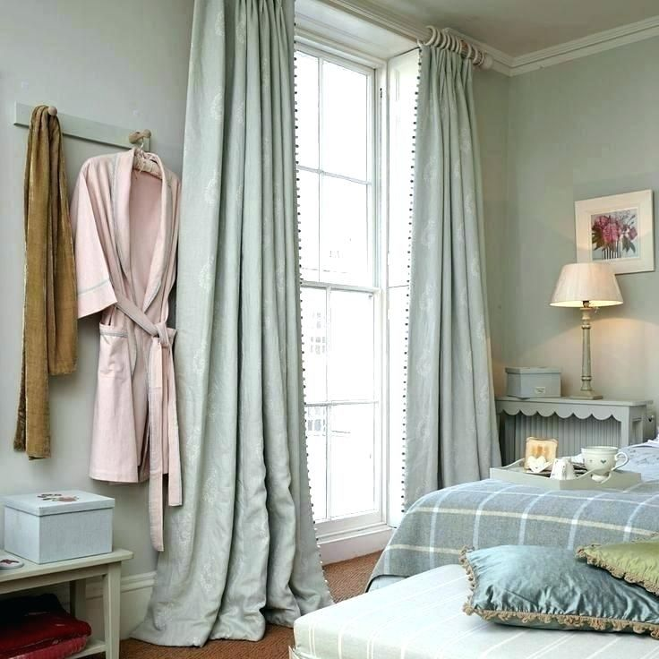 40 Bedroom Curtain Ideas For Master Small And Children Bedroom In 2020 Master Bedroom Curtains Curtain Designs For Bedroom Bedroom Design