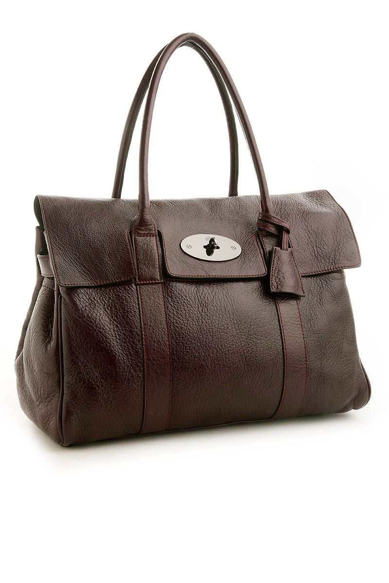 41051f3051a7 Bayswater (Red Onion) from Mulberry Luxury Bags on Brandsfever ...