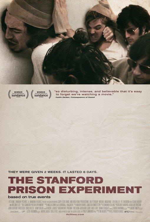 The Horrifying True Story Behind The Stanford Prison Experiment Stanford Prison Experiment Prison Stanford
