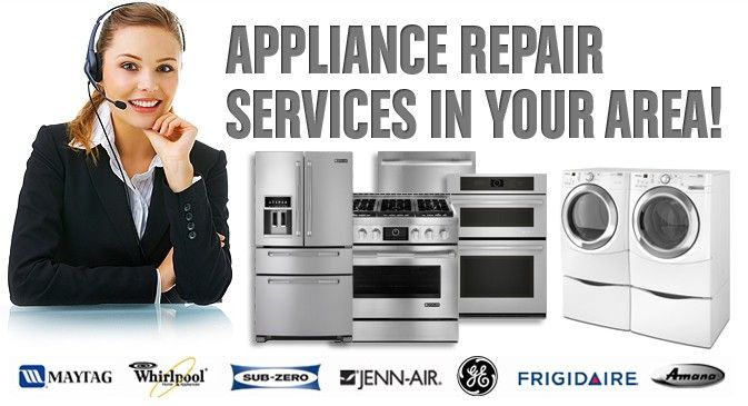 The Home Appliance Repair Services A Step By Step Guide Appliance Repair Service Appliance Repair Refrigerator Repair