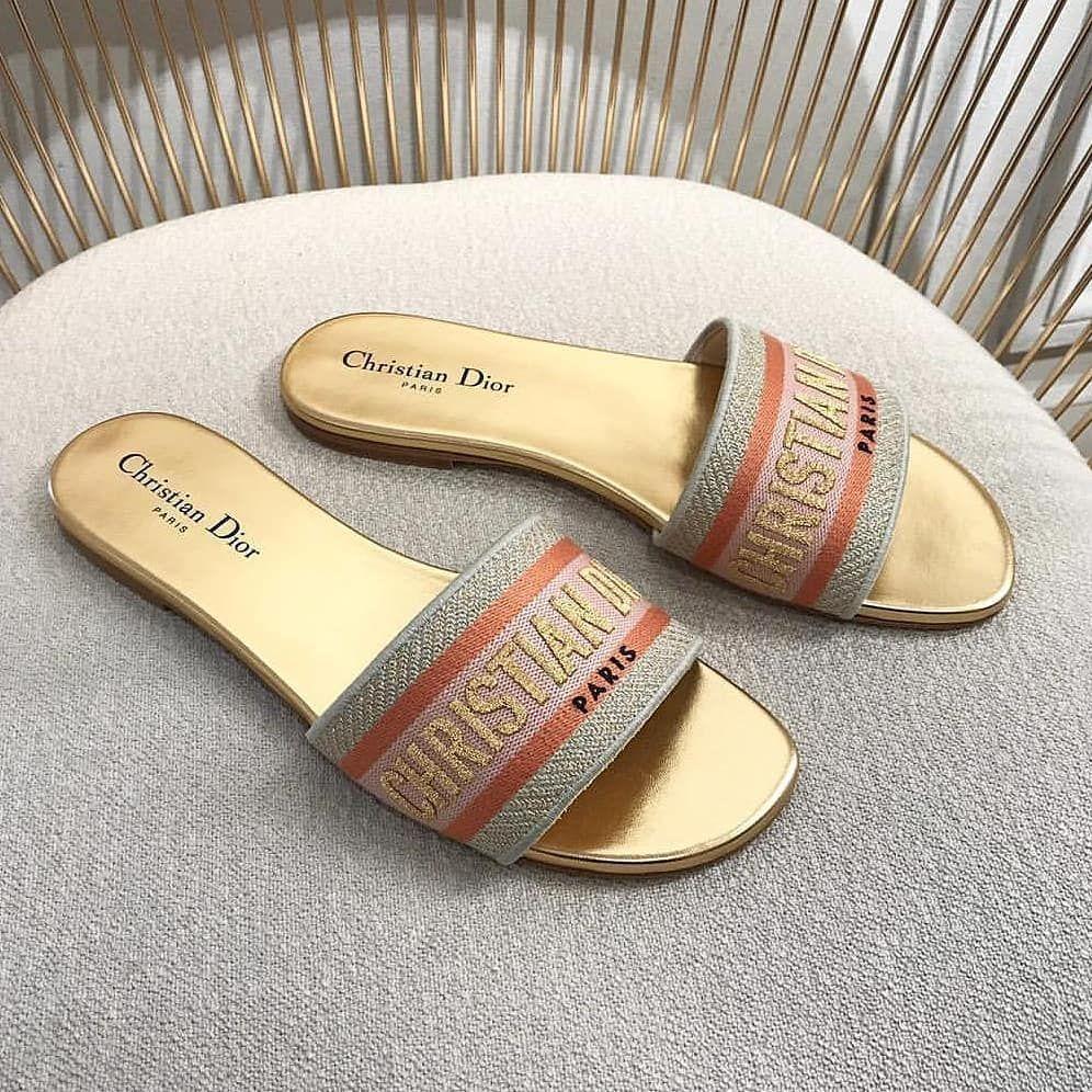 Sandals, Dior sandals