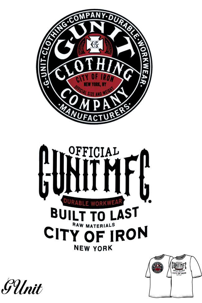 G Unit Clothing By Stephen Holding At Coroflot Com The Unit Sport Team Logos Juventus Logo