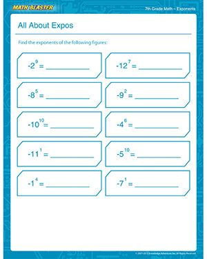 math worksheet : 1000 images about math on pinterest  7th grade math worksheets  : Math Equation Worksheets For 7th Grade