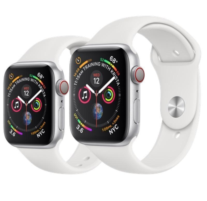 Buy 2 Free Shipping 2020 New Smart Watch Men Women Chicnets In 2020 Apple Watch Colors Buy Apple Watch Apple Watch