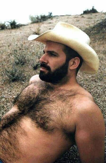 Bear gay male trucker