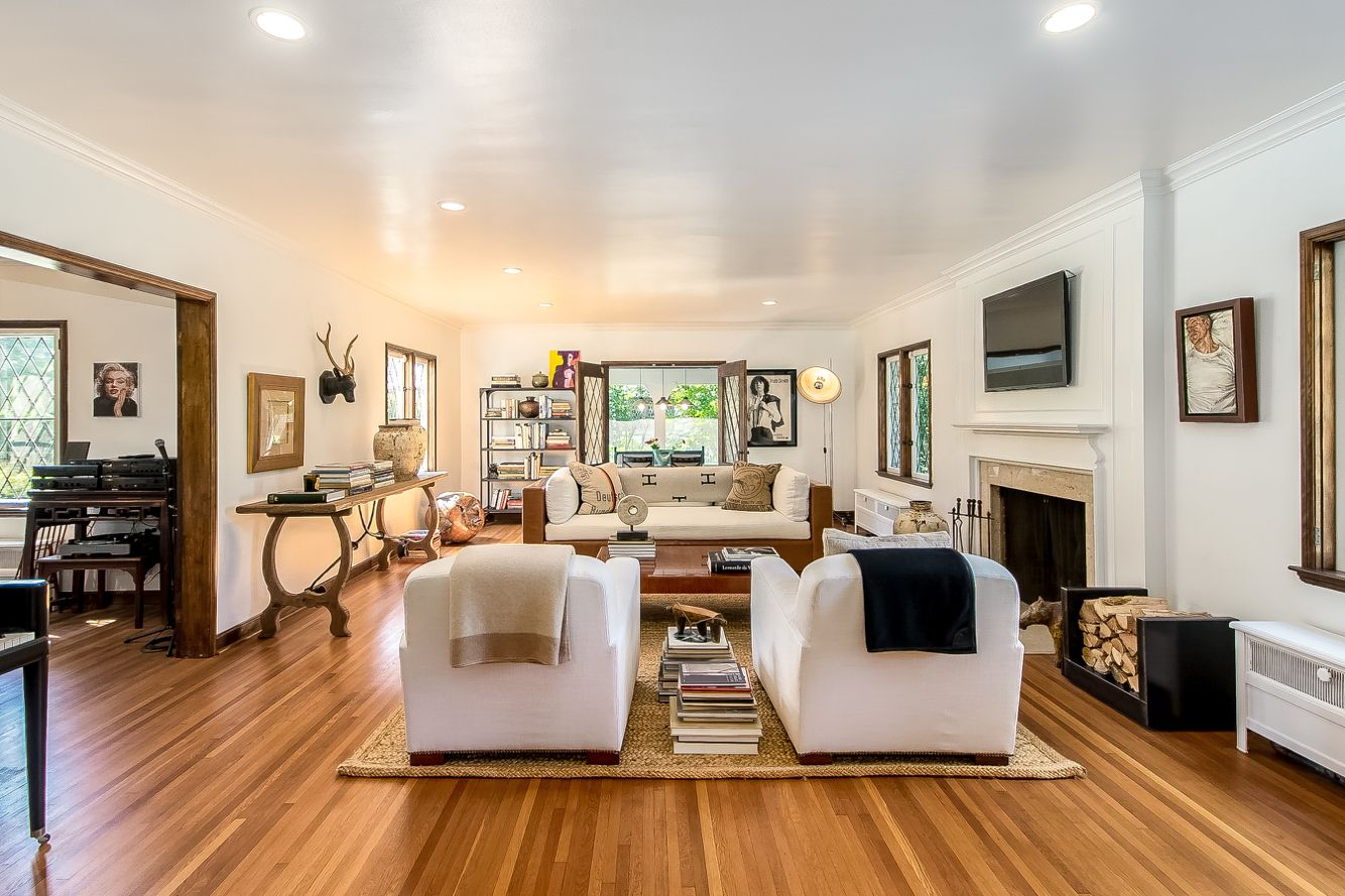 Ralph Lauren Living room - Equestrian Collection at our ...