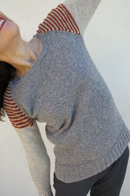 Ravelry: Donna pattern by Josée Paquin   DIY Knitting 3 ...