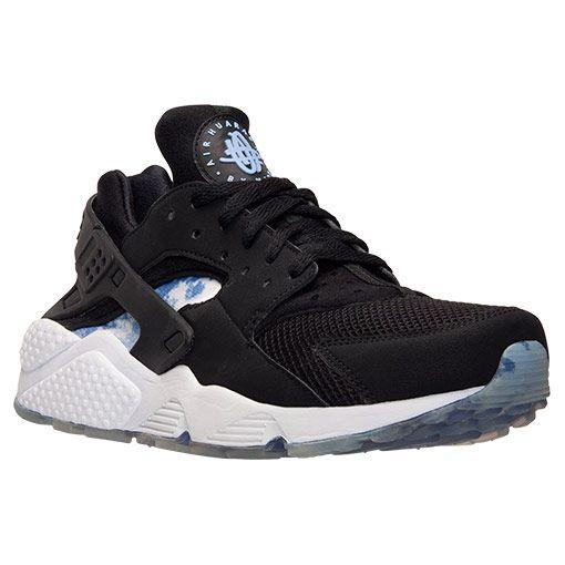 nike huarache shoes finish line