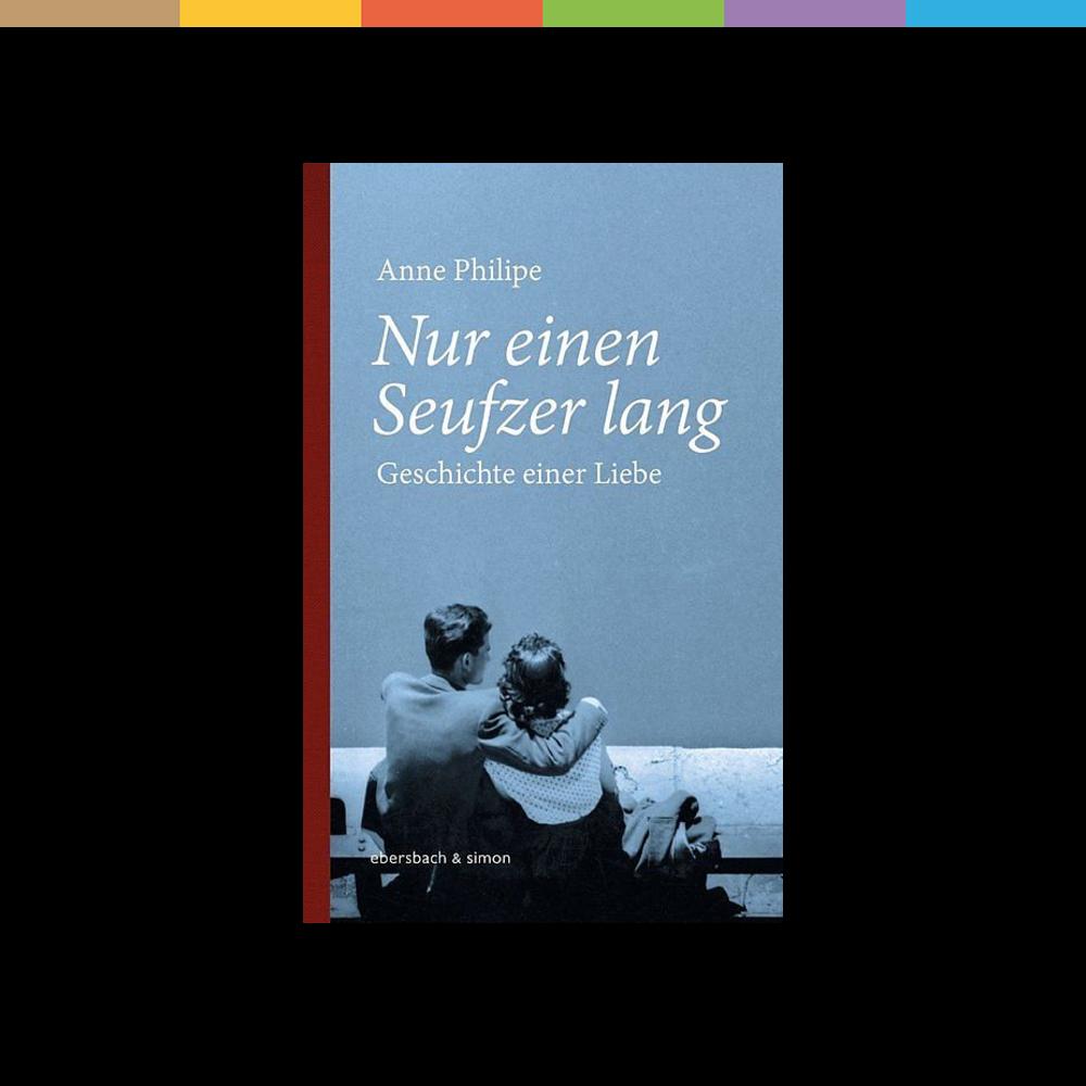 Anne Philipe hat ein unvergängliches Buch über die Liebe geschrieben, über die glücklichen Jahre mit ihrem Mann, Frankreichs Schauspiellegende Gérard Philipe, den ihr das Schicksal viel zu früh nahm - und zugleich auch ein Buch über das Abschiednehmen, über Trauer, Trost und Hoffnung. Ihr Buch ist mehr als bloße Erinnerung: Es ist Meditation über die Endlichkeit des menschlichen Daseins, Denkmal für eine unsterbliche Liebe, Requiem für einen geliebten Menschen und es kündet zugleich vom Mut, sic