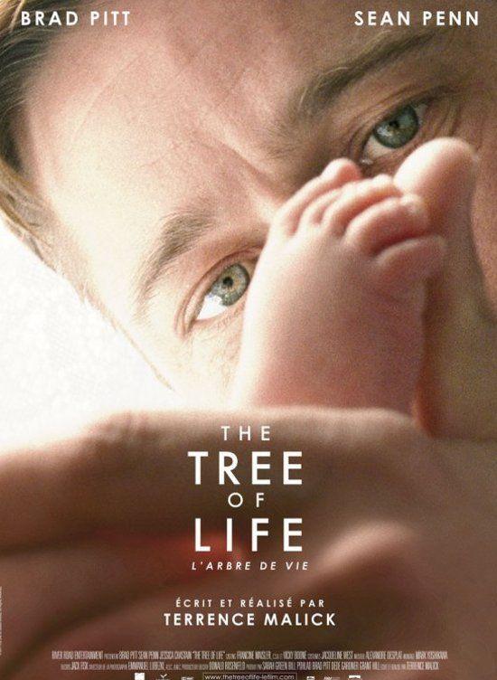 The Tree of Life, Terrence Malik