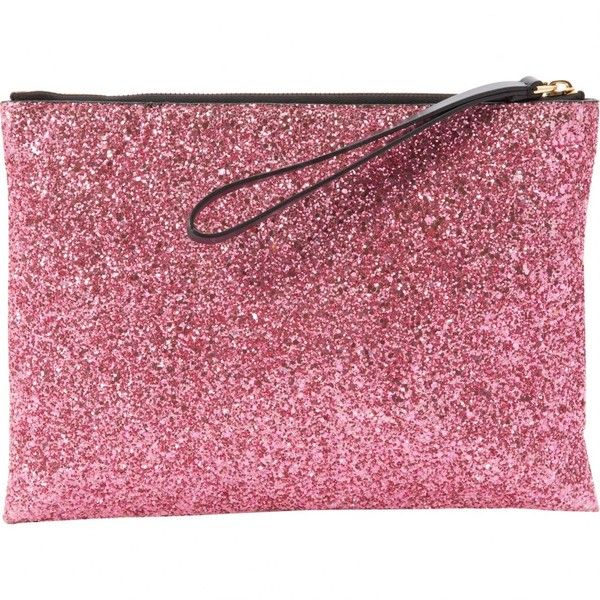 Marni Pre-owned - Glitter clutch bag sLHhzopsAw