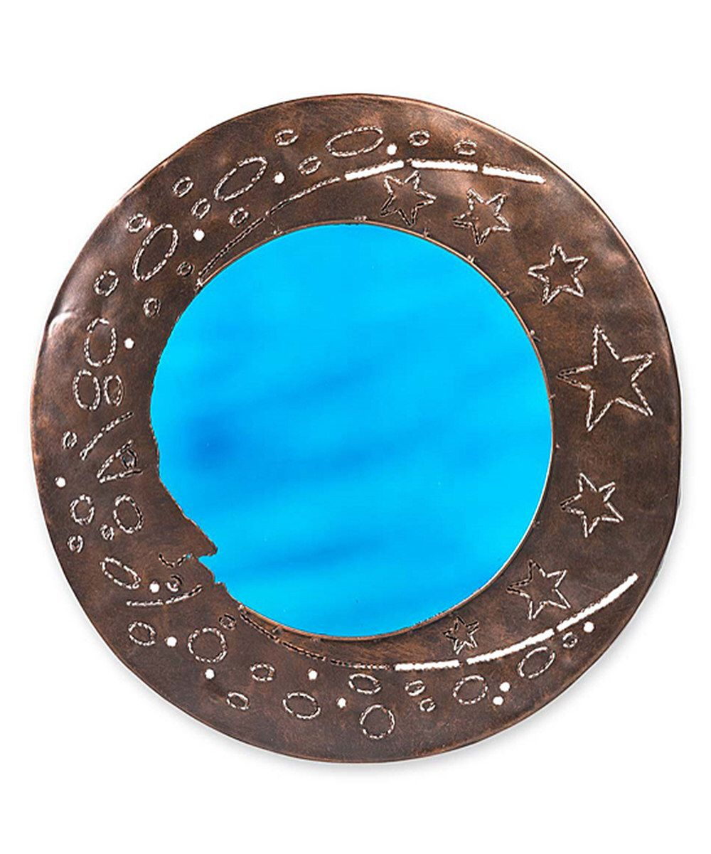 Look at this moon drumlid wall art on zulily today suns and
