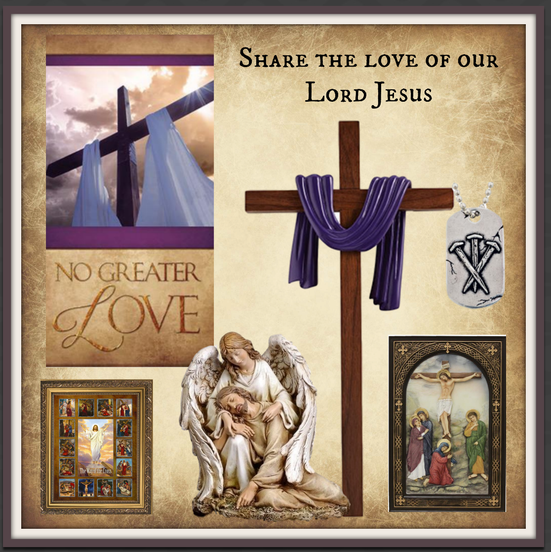 Special easter gifts for your family friends pastors or your own special easter gifts for your family friends pastors or your own home negle Gallery