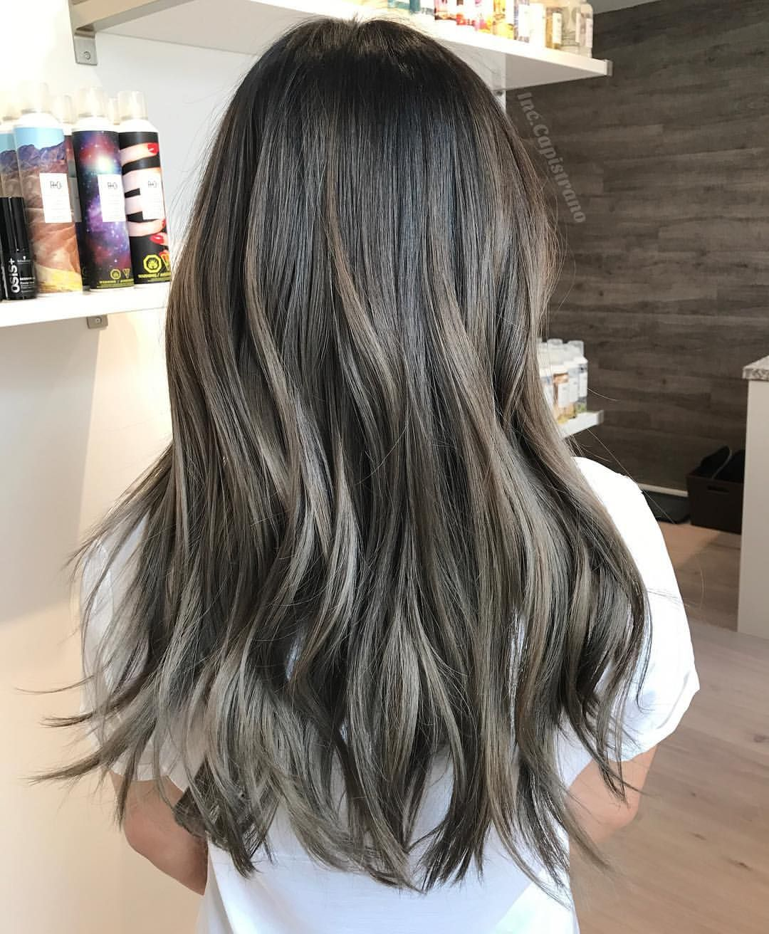 Hair Color I O