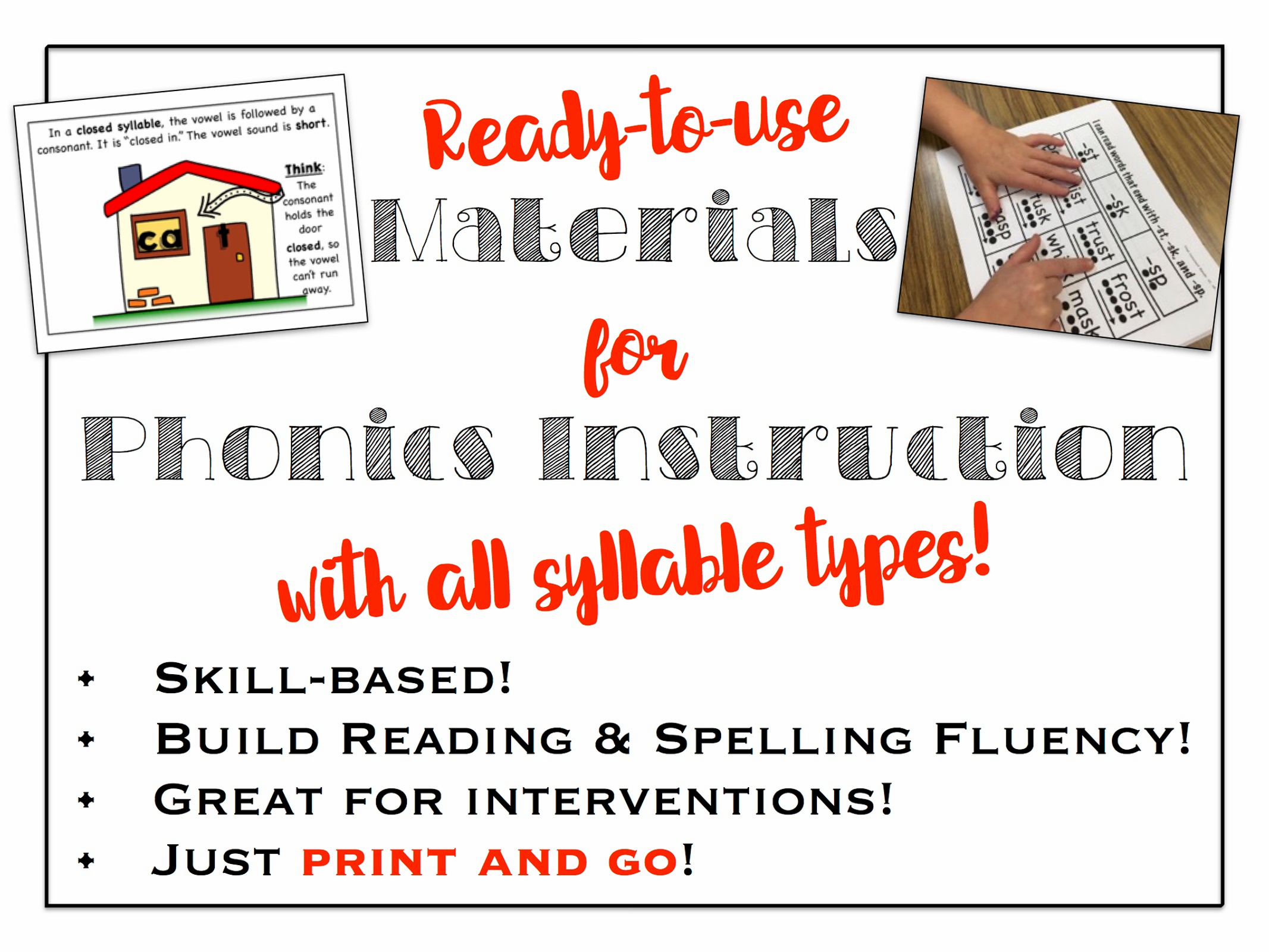 Tips For Phonics Instruction Building Reading Amp Spelling