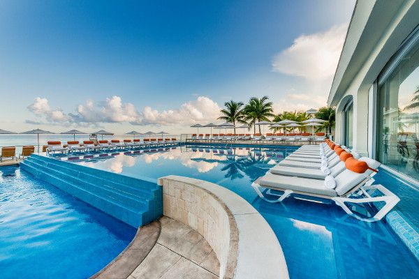 Cozumel Vacations Cozumel Palace All Suites AllInclusive Resort - Cozumel vacations