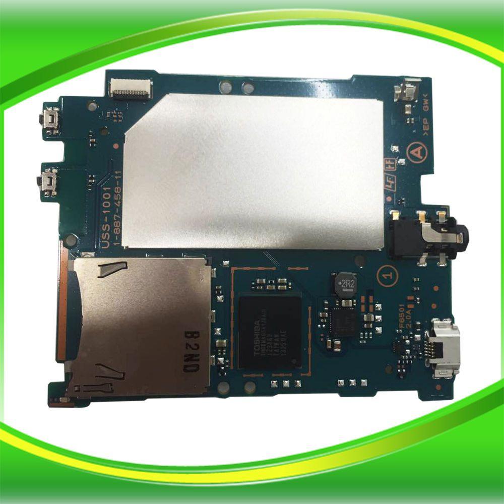 Main Logic Board Motherboard For PS Vita 2000 2001 Firmware 3 61 USA