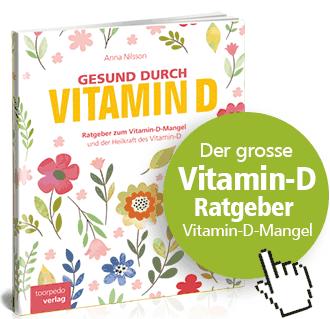Vitamin D Und Magnesium Stehen In Ihrer Effektivität Eng Zusammen