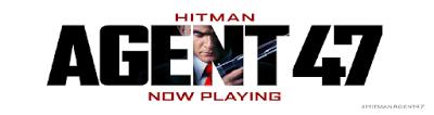 Berita Movie: HITMAN: AGENT 47