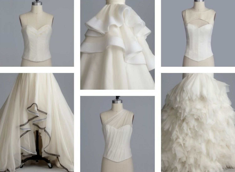 100+ Create Your Dream Wedding Dress - Cold Shoulder Dresses for ...