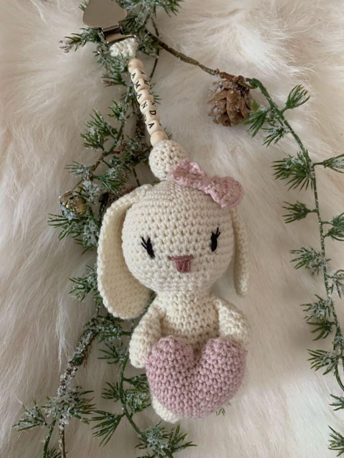 StrikkeogHekleLise – Dorthe Skappel genseren