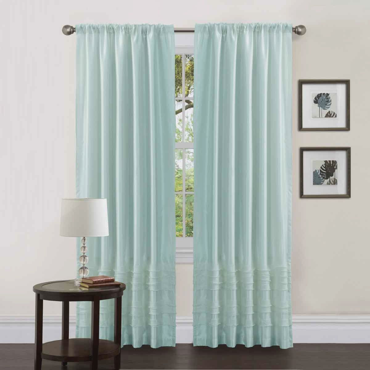 Simple Curtain Designs For Bedroom More Picture Simple