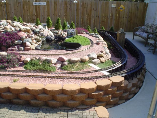 g scale trains | ... myLargescale.com - Forums - G Scale ... on scale design, natural swimming pool design, garden trains, water garden design, garden railway, energy efficient house design, architects design, sensory garden design, garden layout, straw bale house design, rock garden design, garden rail, lng plant design, birds design,