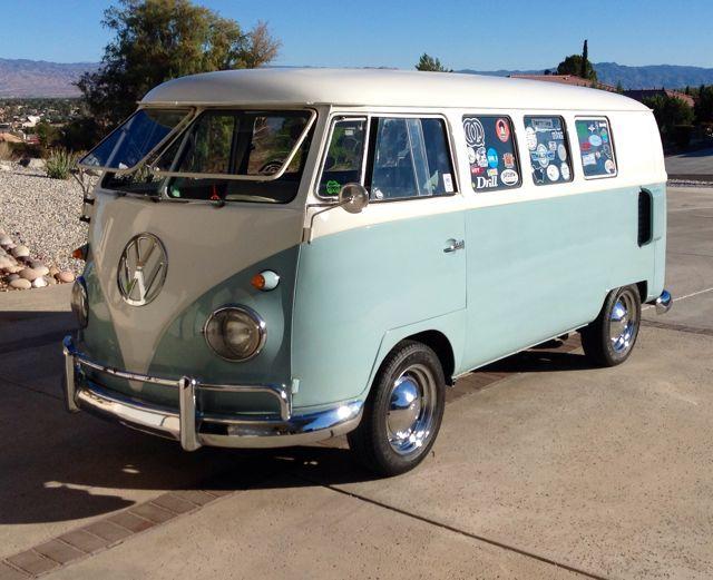 Oldbug Com Vintage Vw S For Sale Kombis Volkswagen Vw T1