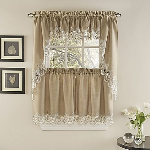 Bring A Touch Of Lovely Country Charm To Your Windows With The